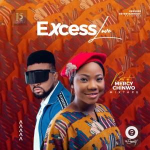 DJ Ernesty - Best Of Mercy Chinwo Mixtape